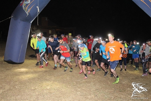 Adventure Night Run - 4 February